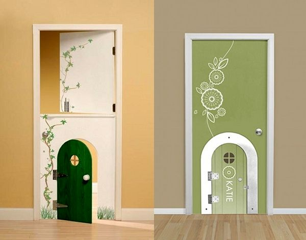 doors for children interior