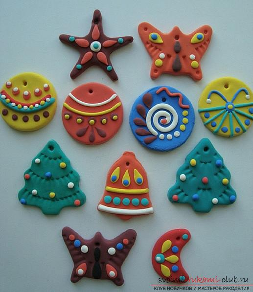 Molding of plasticine for children from 1.5 years. The initial stages of sculpting crafts from plasticine. Photo №7