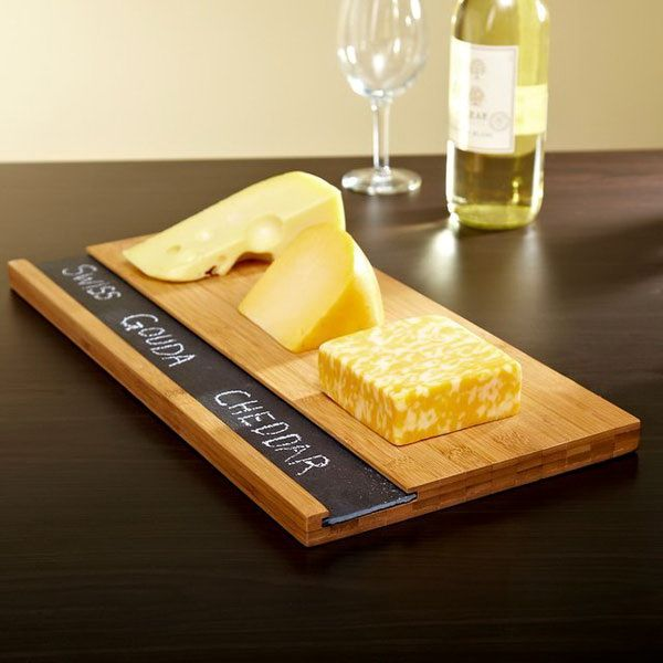 cutting board for tasting