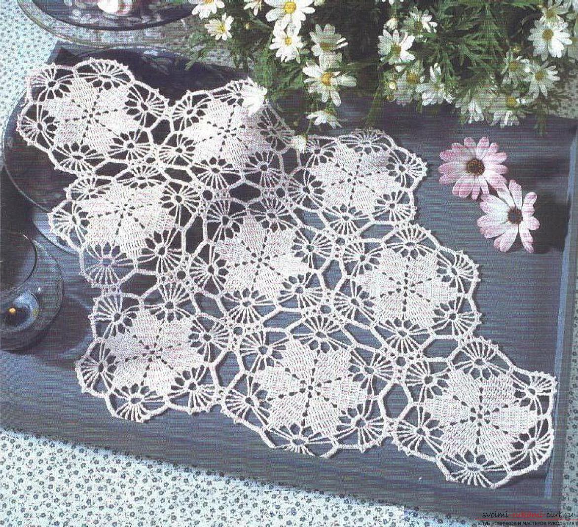 плетени красиви модели. Снимка №3