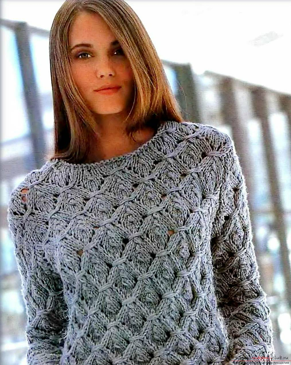 beautiful knitted clothing. Photo №4