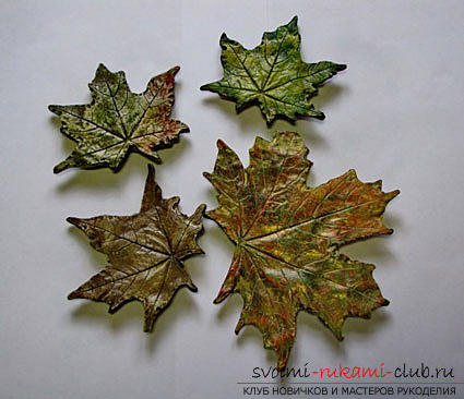Interesting ideas for creating autumn crafts for the school with their own hands. Photo №8