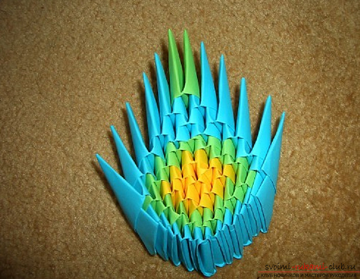 butterfly origami. Photo Number 9