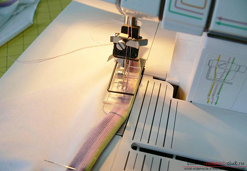 Pattern and sewing body for a newborn baby. Photo №7