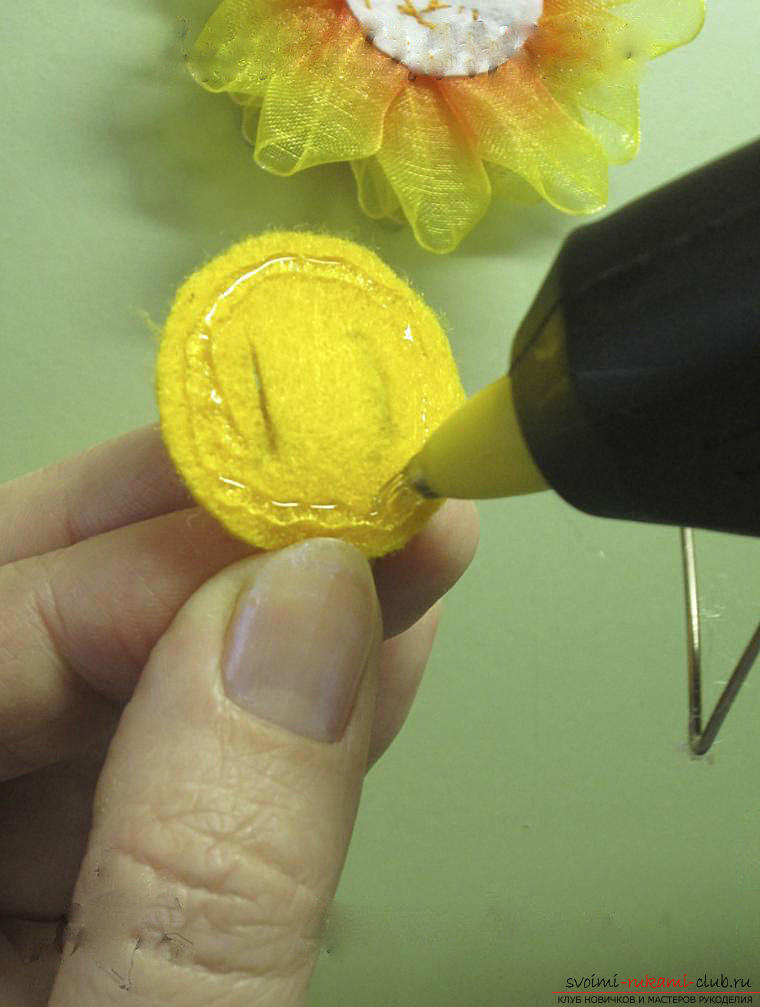 How to make Kantashi bows with your own hands, detailed master classes with step-by-step photos. Picture №40