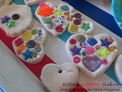 Crafts for children, made by themselves. Ideas and a photo of unusual hand-made articles .. Picture №3