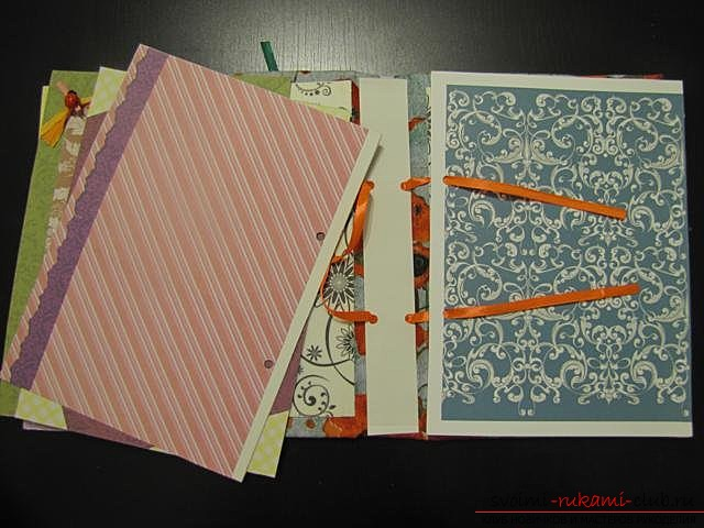 Cover of fabric. Step-by-step photo. Picture №33