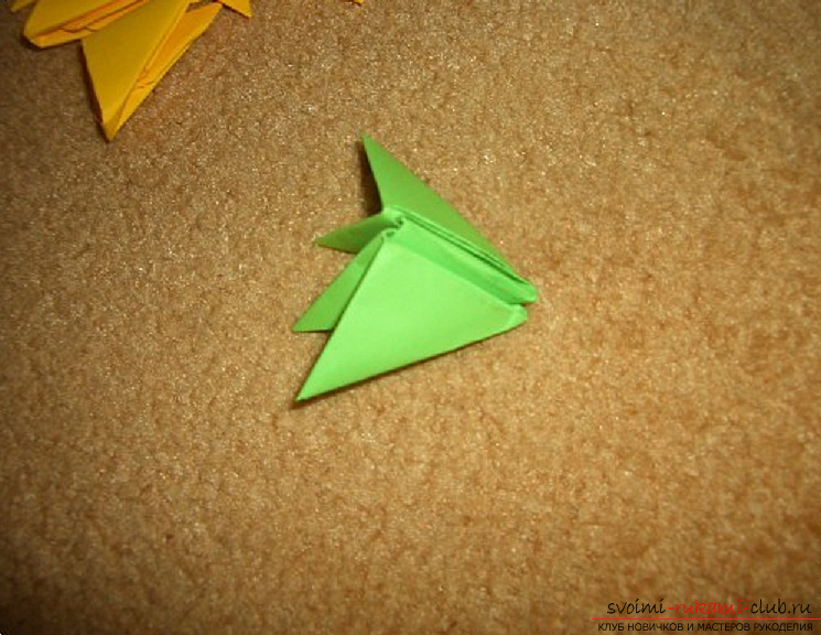 butterfly origami. Photo №5