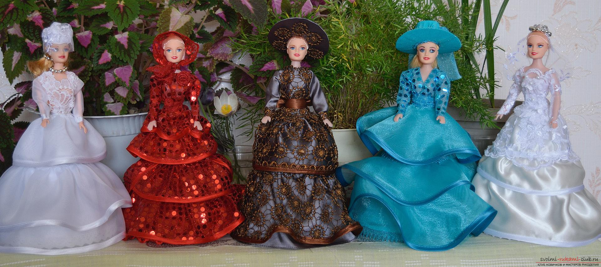 Dolls and household. Photo №5