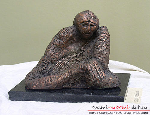 Sculpture for man - the secret of sculpture and its impact on human culture. Photo №4