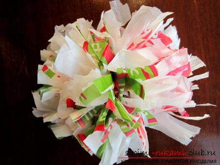Secrets on how to create beautiful crafts with your own hands. You will find out, be amazed .. Picture №4