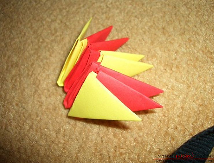 butterfly origami. Photo №1