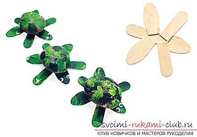 Ideas for autumn crafts. Picture №13