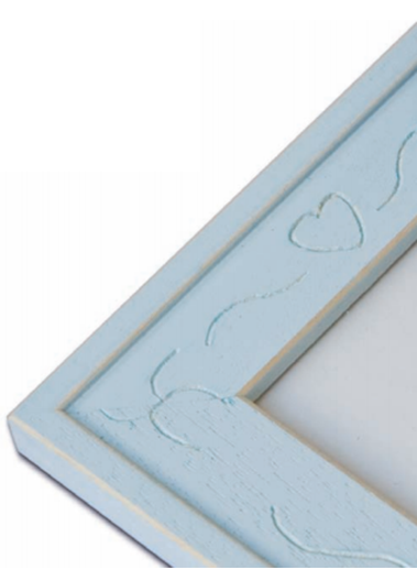 How to make an original photo frame by engraving. Photo №1