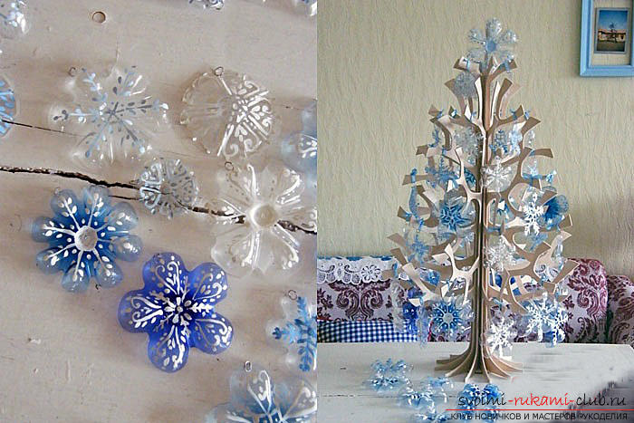 New Year's crafts, crafts for the New Year with their own hands, hand-made articles from their own hands, a New Year's gift with their own hands .. Photo №12