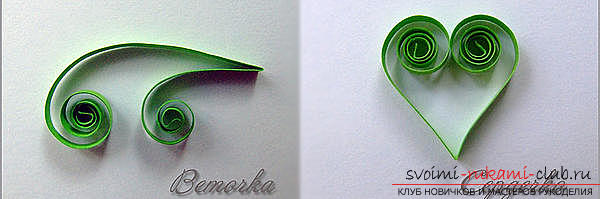 Quilling technique for beginners, basics of quilling, rules and advice for beginners, description of basic schemes, tools required for work, tips, recommendations and photos .. Photo # 21