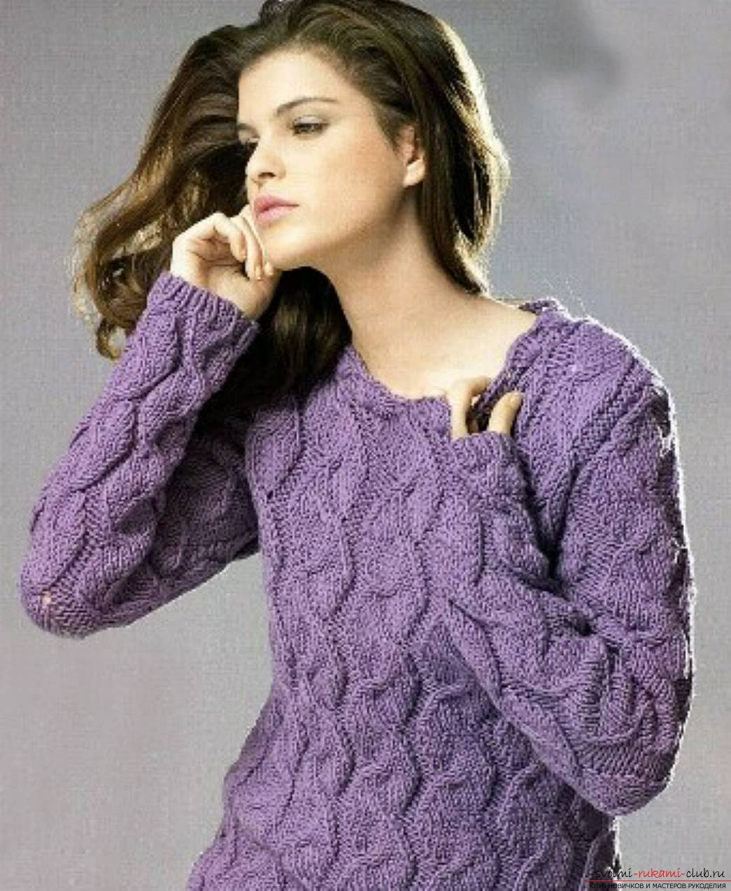 beautiful knitted clothing. Picture №3