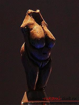 Sculpture for man - the secret of sculpture and its impact on human culture. Picture №3
