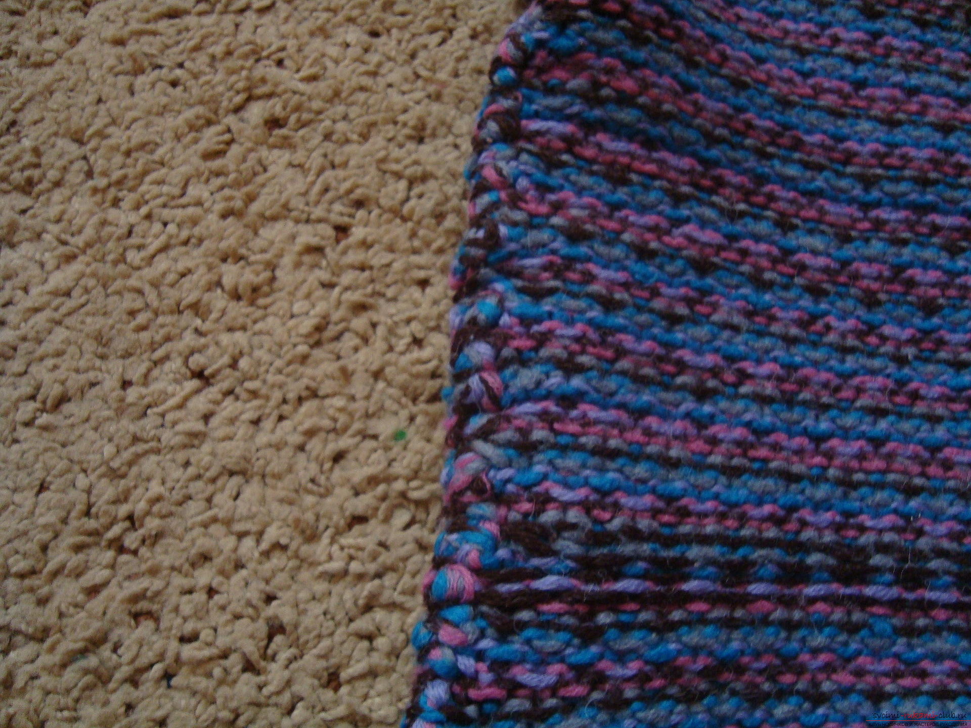 Photo to the lesson on crochet crochet for a boy. Photo №5
