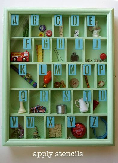master class interactive alphabet for kids with their own hands