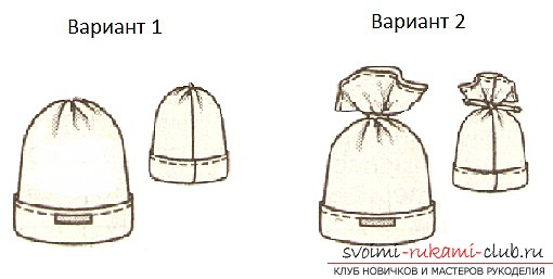 photo-instruction for patterning the product. Photo №1