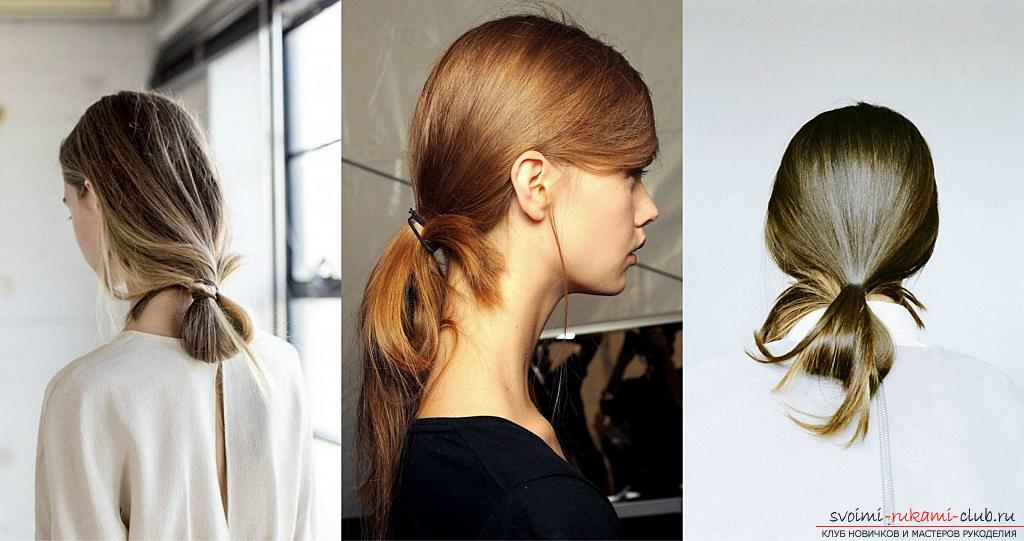 The most topical and fashion trends of women's hairstyles of the season