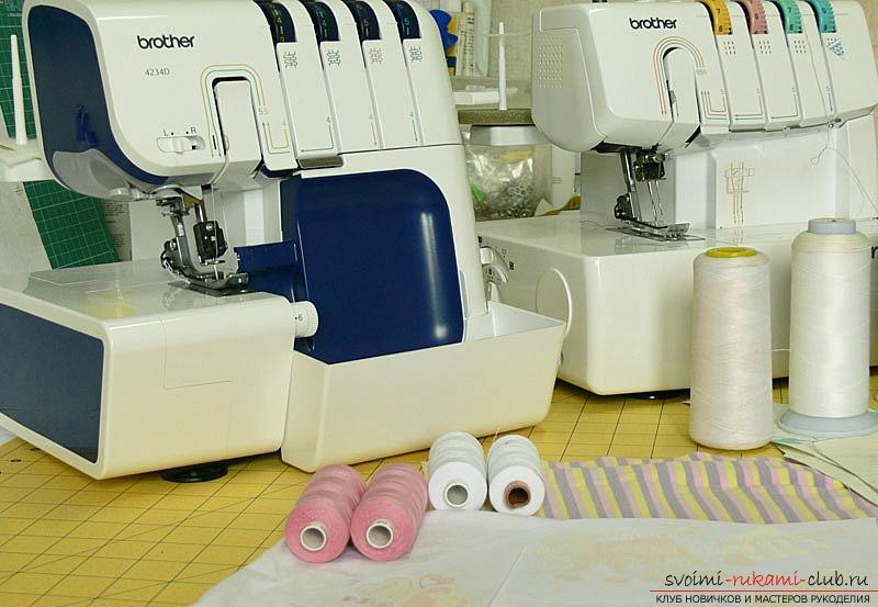 Pattern and sewing body for a newborn baby. Picture №3