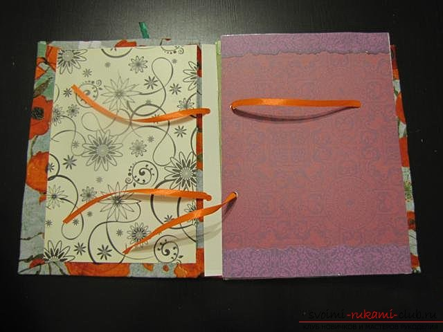 Cover of fabric. Step-by-step photo. Picture №34