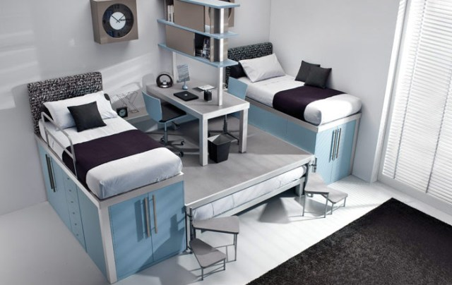 beds - lofts for children's rooms