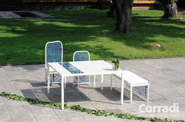 furniture for terrace and yard