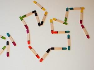 доміно. вчимо кольори (2)