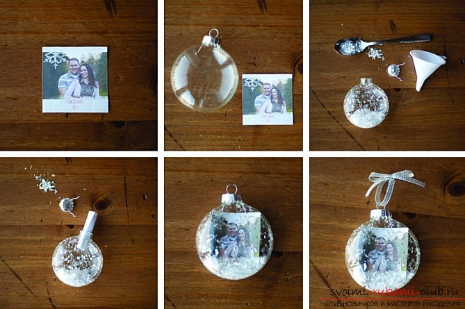 The most beautiful and interesting gifts for Christmas. TOP-3 of the best gifts for Christmas and New Year .. Photo №1