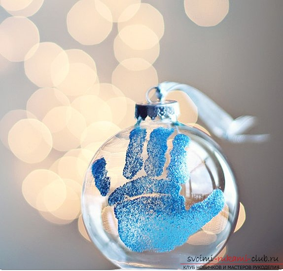 The most beautiful and interesting gifts for Christmas. TOP-3 of the best gifts for Christmas and New Year .. Photo # 3