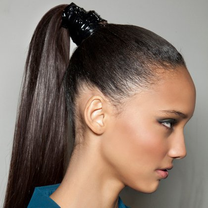 Trendy hairstyles for long hair 2015-2016. Photo №6