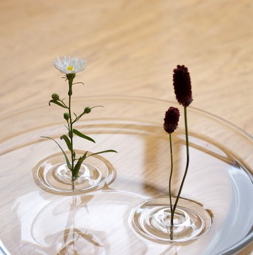 flower tips for vases Ripple
