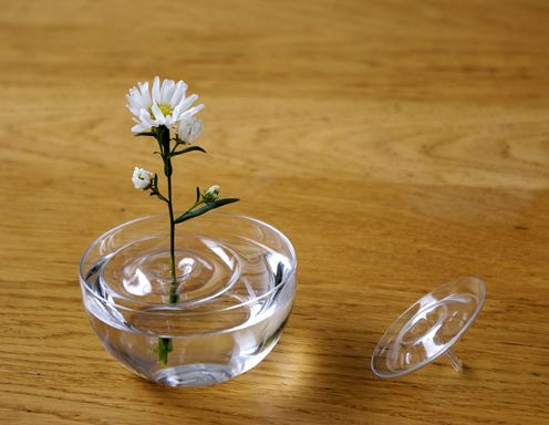 vase for one flower