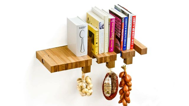 shelf - transformer fusillo