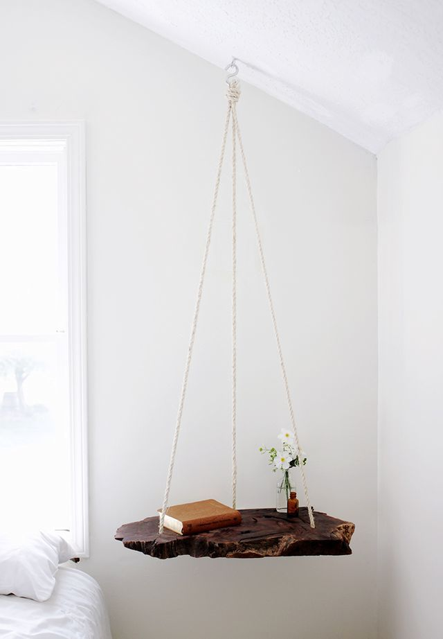 pendant table