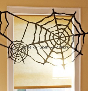 halloween scenery with your own hands how to decorate a house