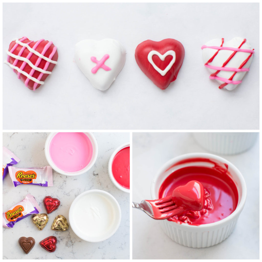 Gift Ideas for February 14 with your own handmade crafts valentines