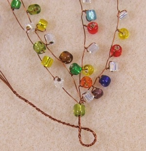 of beads decorations with own hands (20)