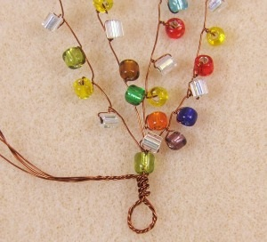 of beads decorations with own hands (21)