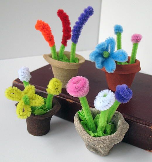 How to make a gift to mom with their own hands. Ideas for crafts for mother's day