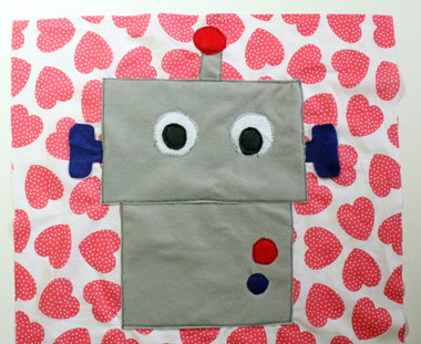 How to sew a bag (3)