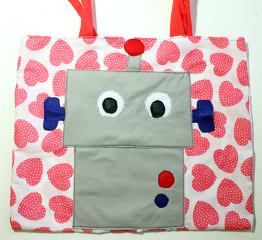 How to sew a bag (8)