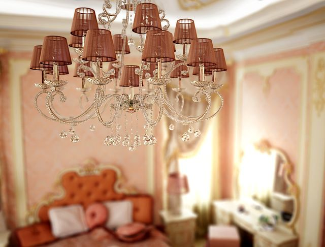 how to choose a chandelier
