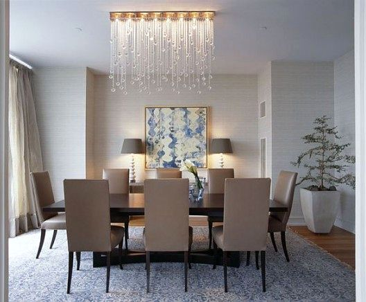 how to choose a chandelier in the living room