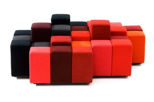 modular sofa Do-Lo-Rez