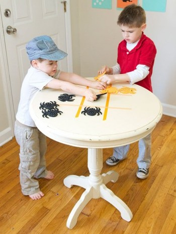 board games with their own hands. for children (39)