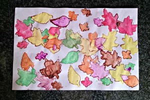 Autumn crafts (12)